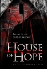 House Of Hope (2010) afişi