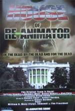 House of Re-Animator (2010) afişi