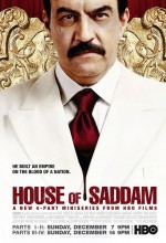 House Of Saddam (2008) afişi