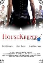Housekeeper (2009) afişi
