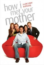 How I Met Your Mother 7.Sezon 10.Bölüm