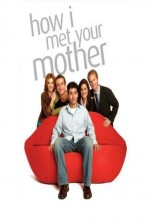 How I Met Your Mother (2007) afişi
