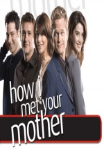 How ı Met Your Mother() (2011) afişi