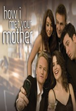 How ı Met Your Mother (2012) afişi