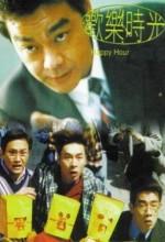 Huan Le Shi Guang (1995) afişi