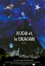 Hugo Et Le Dragon (2001) afişi