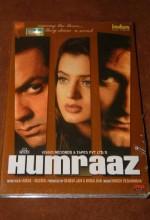 Humraaz (2002) afişi