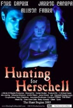 Hunting For Herschell (2003) afişi