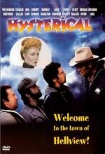 Hysterical (1983) afişi