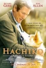Hachi: Bir Köpeğin Hikayesi