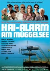 Hai Alarm am Müggelsee (2013) afişi