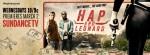 Hap ve Leonard (2016) afişi