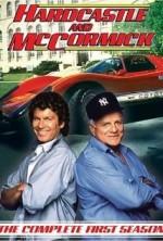 Hardcastle and McCormick (1983) afişi