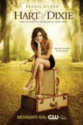 Hart Of Dixie Sezon 2 (2012) afişi