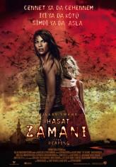 Hasat Zamanı (2007) afişi