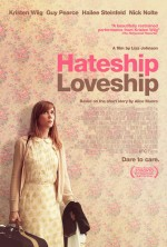 Aşk ve Nefret (2013) afişi