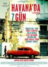 Havana'da 7 Gün (2012) afişi