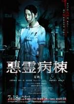 Hayaletli Hastane (2013) afişi
