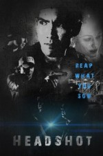 Headshot (1) afişi