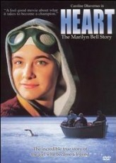 Heart: The Marilyn Bell Story (2001) afişi