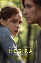 Hegira (2012) afişi