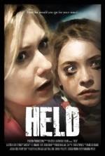 Held (2015) afişi