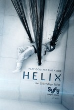 Helix Sezon 2 (2015) afişi