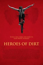 Heroes of Dirt (2015) afişi