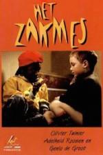 Het zakmes (1992) afişi