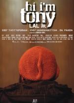 Hi I'm Tony (2) afişi