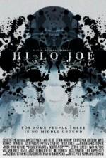 Hi-Lo Joe (2015) afişi