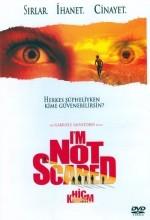 Hiç Korkmuyorum (2003) afişi