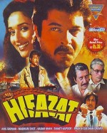Hifazat (1987) afişi