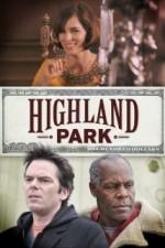 Highland Park (2013) afişi