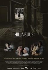 Silence (2011) afişi
