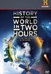 2 Saatte Dünya Tarihi (2011) afişi