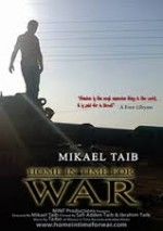 Home in Time for War (2014) afişi