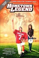 Hometown Legend (2002) afişi