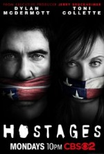 Hostages Sezon 1 (2013) afişi