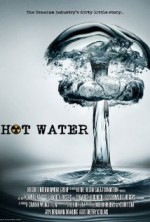 Hot Water (2015) afişi