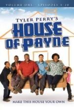 House of Payne Sezon 3 (2008) afişi