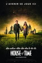 House of Time (2015) afişi