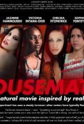 Housemates (2012) afişi