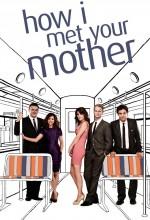 How ı Met Your Mother