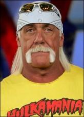 Hulk Hogan profil resmi