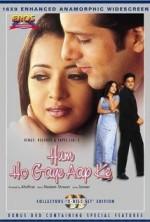 Hum Ho Gaye Aap Ke (2001) afişi