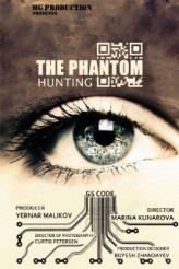 Hunting the Phantom (2014) afişi