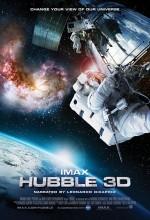 Hubble 3D (2010) afişi