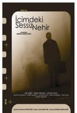 İçimdeki Sessiz Nehir (2010) afişi