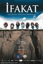 Ifakat: Uçuruma Yürüyen Kadınlar (2007) afişi